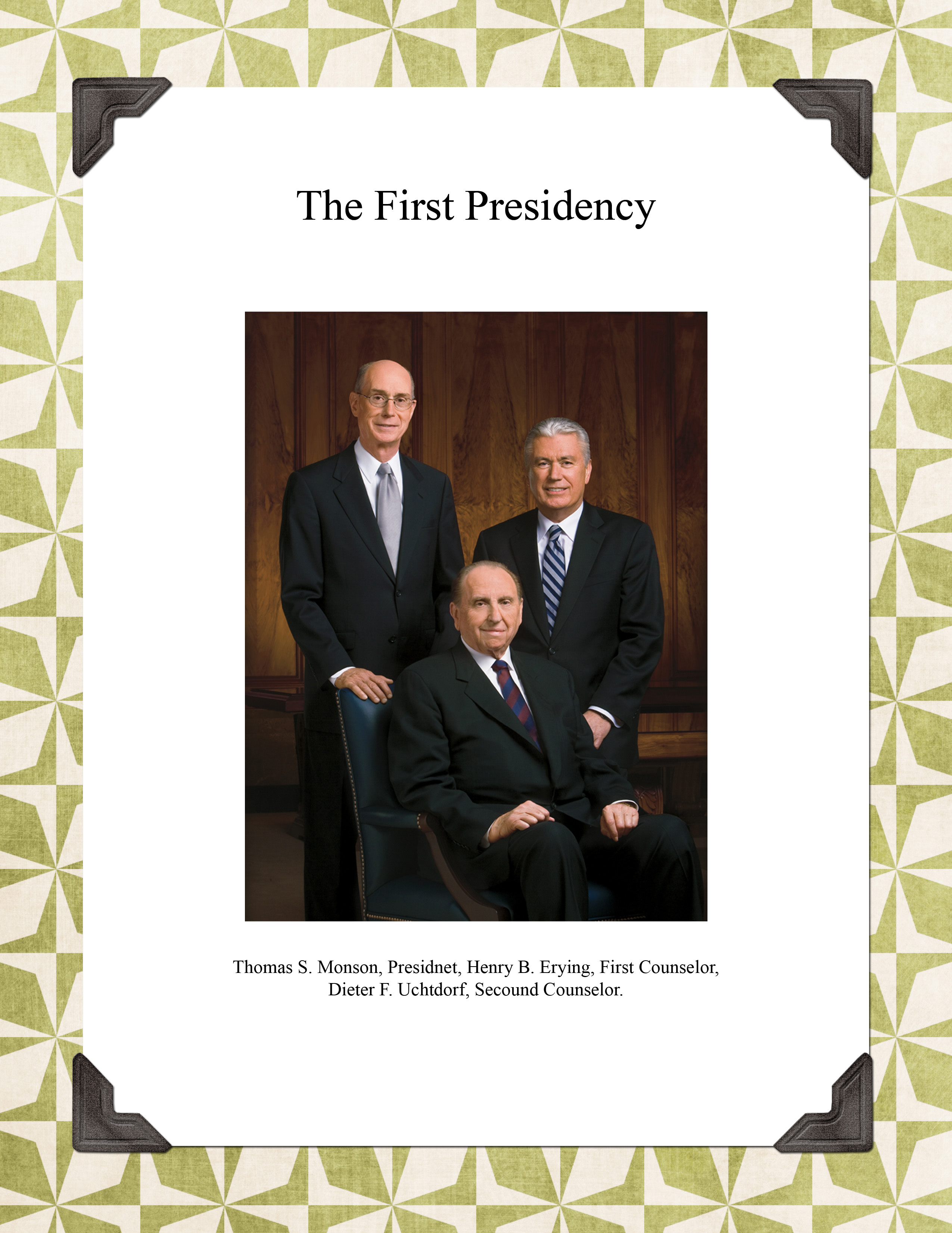 13athe-first-pres
