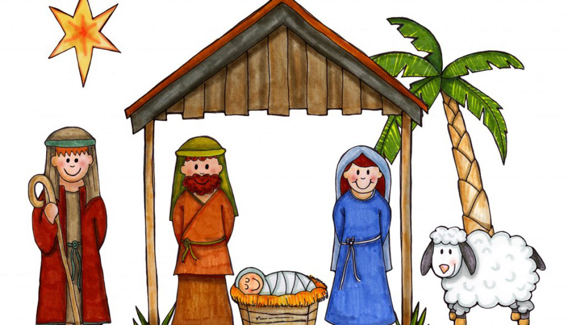 TEACH THE CHILDREN THE REAL MEANING OF CHRISTMAS